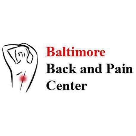 Baltimore Back and Pain Center