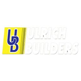 Ulrich Builders, LLC Logo