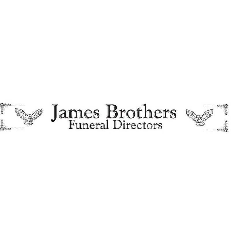 James Brothers Funeral Directors Ltd