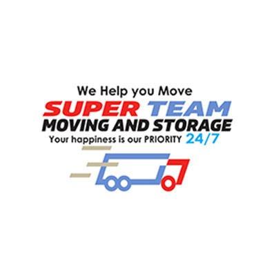 Super Team Moving & Storage