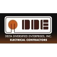 Delta Diversified Enterprises Inc