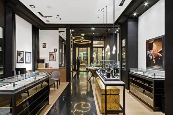 Piaget Boutique Dubai - Mall of the Emirates