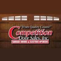 Competition Door Sales, Inc. - Jacksonville, FL - Windows & Door Contractors