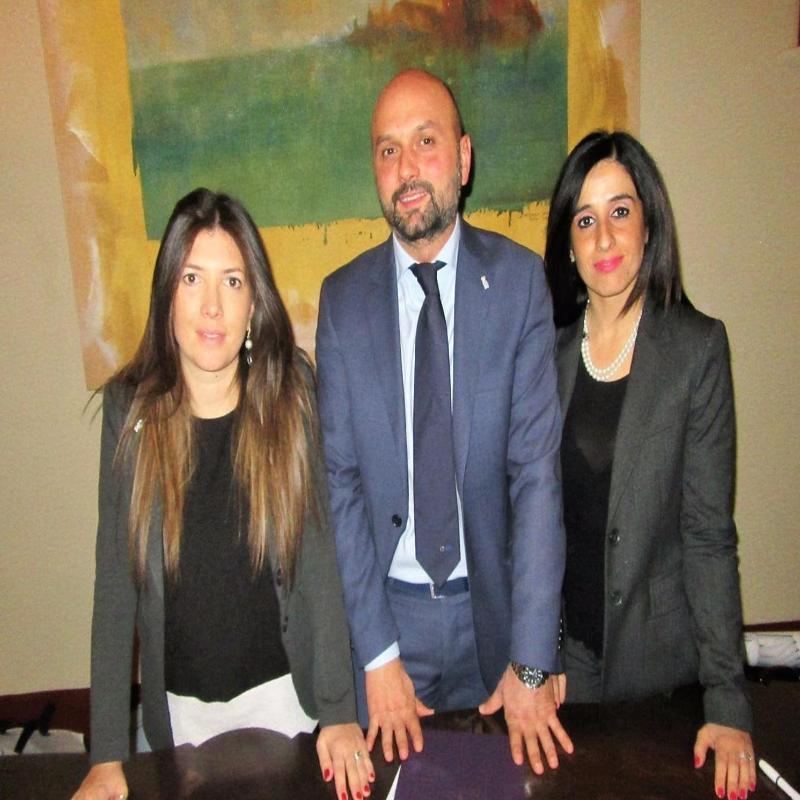 Studio Legale Sansò Grimaldi Fasulo