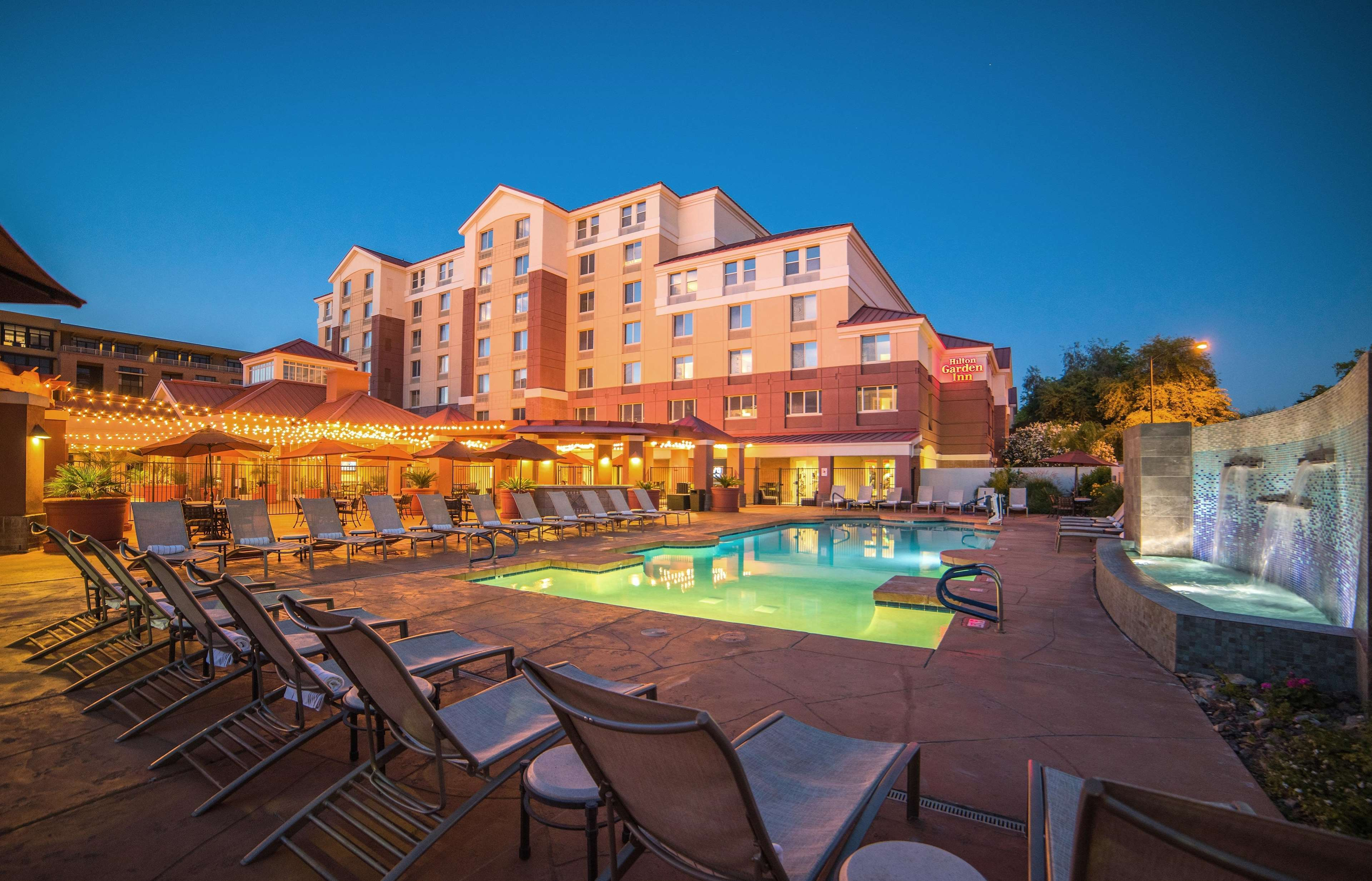 Hilton Garden Inn Scottsdale Old Town Coupons Scottsdale Az Near Me 8coupons