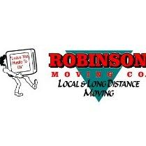 Robinson Moving Co., A Local Mover