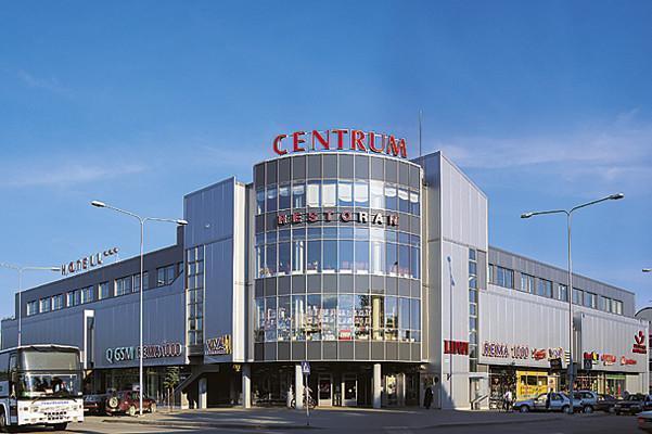 Hotell Centrum Viljandi OÜ