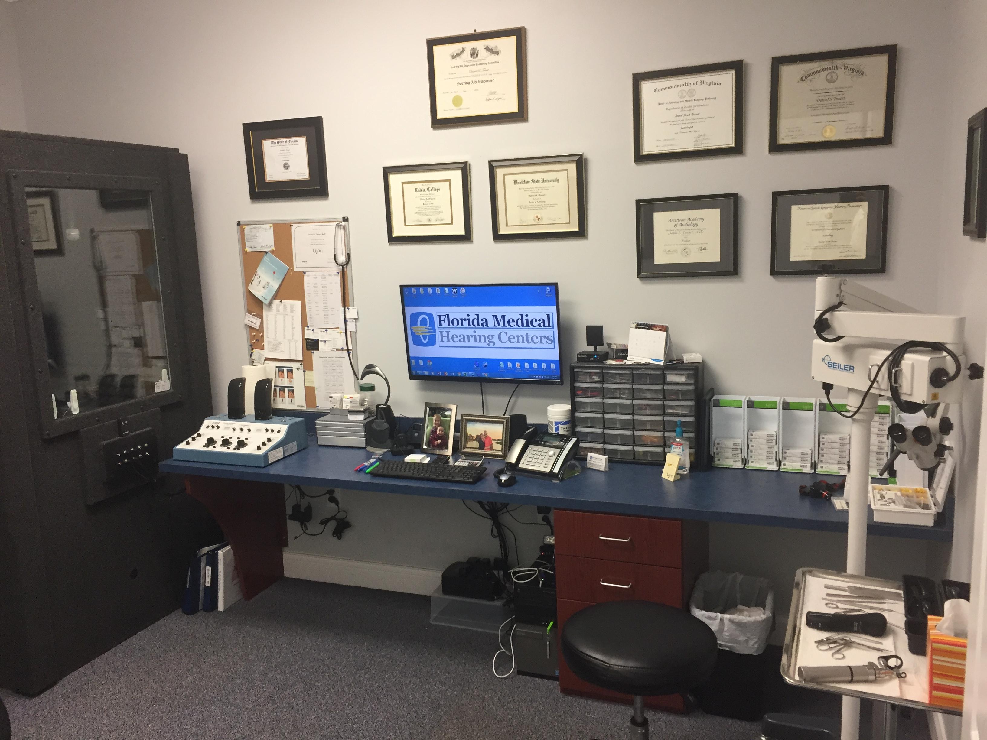 Florida Medical Hearing Centers In Winter Garden Fl 34787