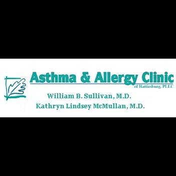 Asthma & Allergy Clinic of Hattiesburg PLLC