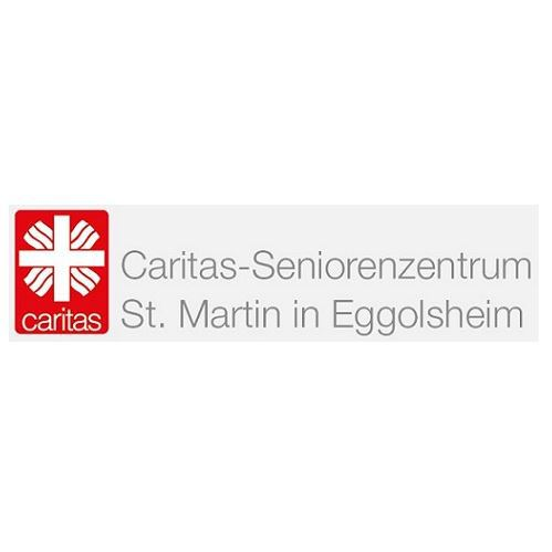 Bild zu Caritas-Seniorenzentrum St. Martin in Eggolsheim