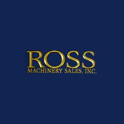 Ross Machinery Sales Inc - Wallingford, CT - Machine Shops