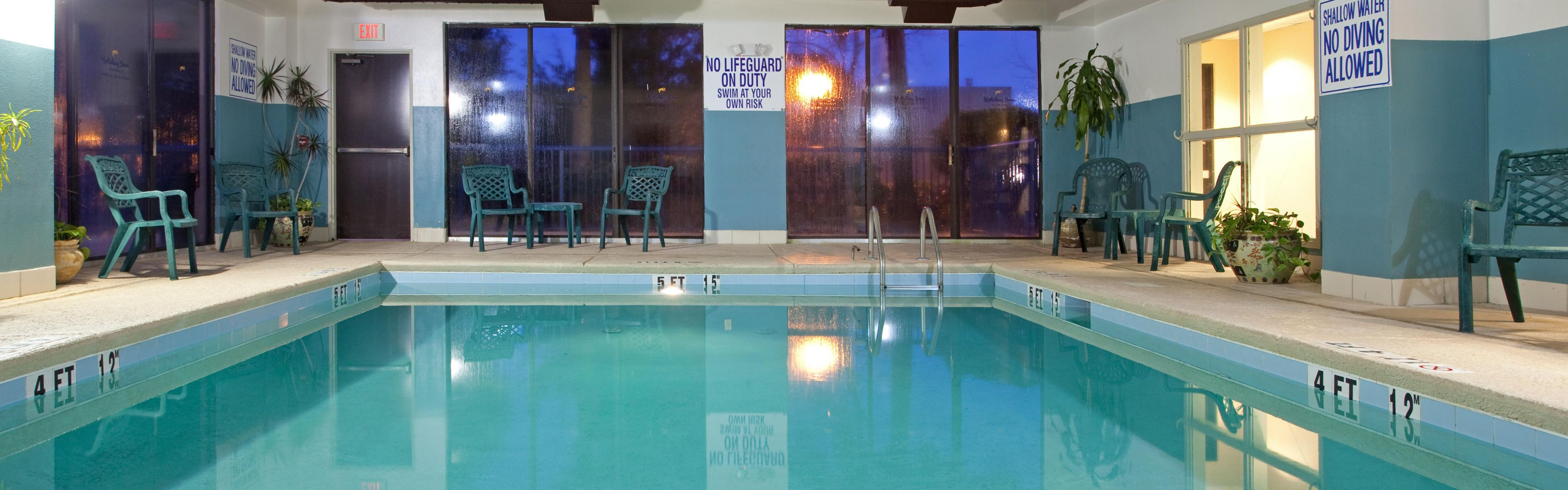 Holiday Inn Express Suites Murrell S Inlet Myrtle Beach