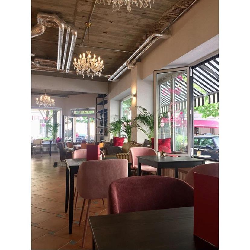 Bild zu Cafe Tilis in München