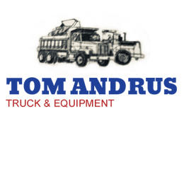 Tom Andrus Truck and Equipment