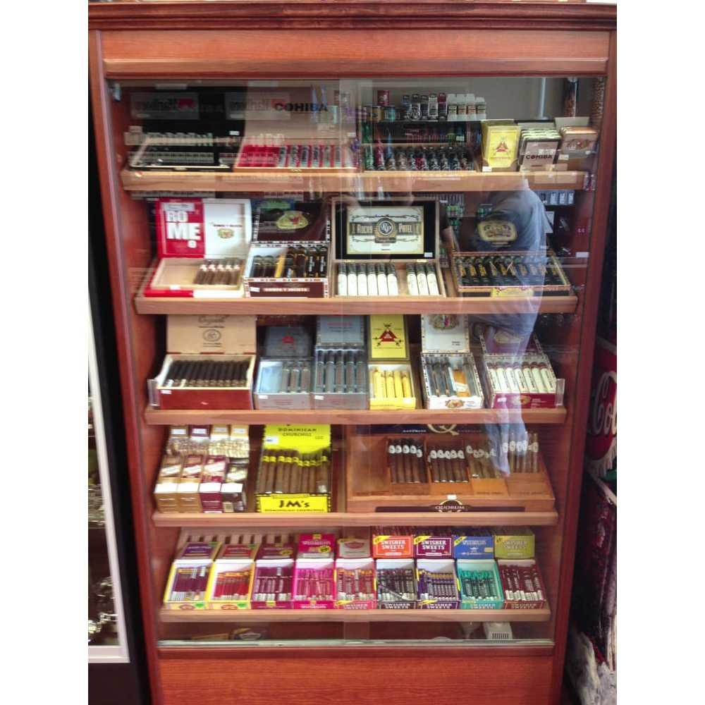 Vermont Smoke Shop
