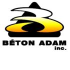 Béton Adam Inc