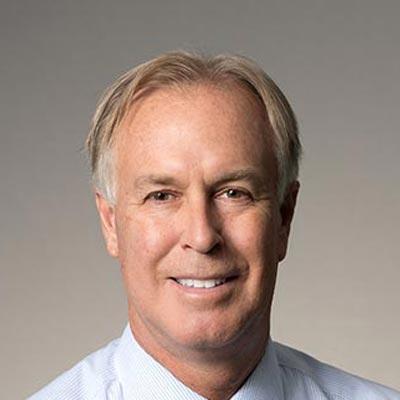 John Harlan MD