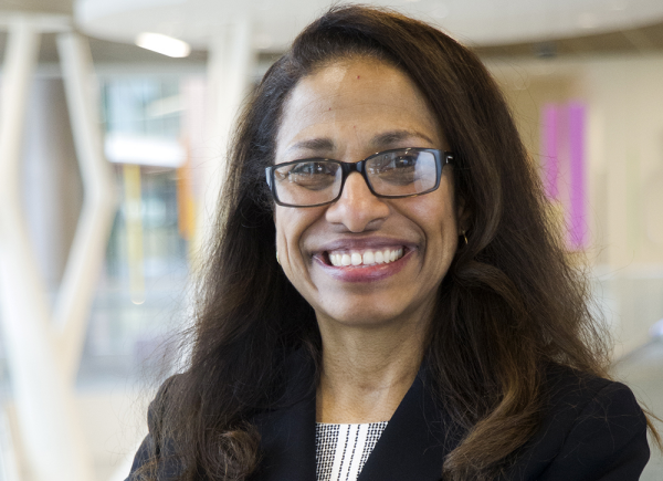 Yolanda Moore-Forbes MD