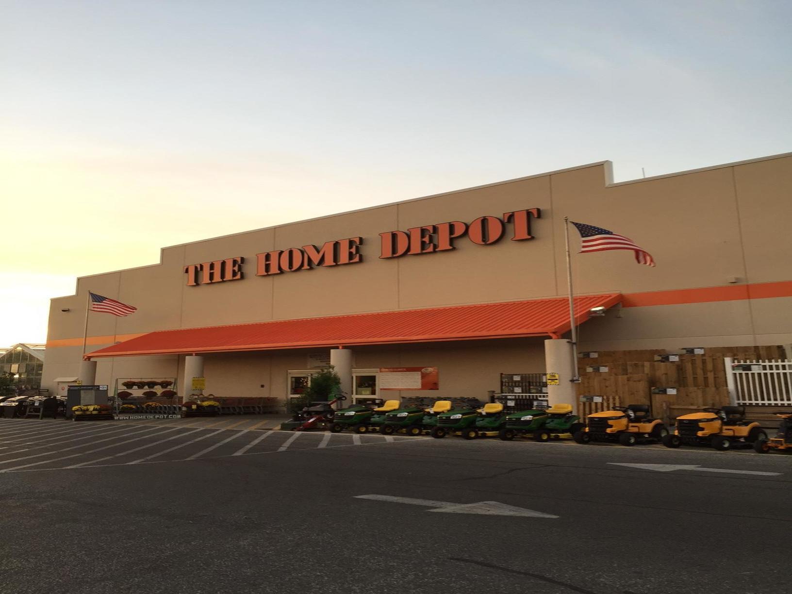 Home Depot In Ft Walton Beach Fl