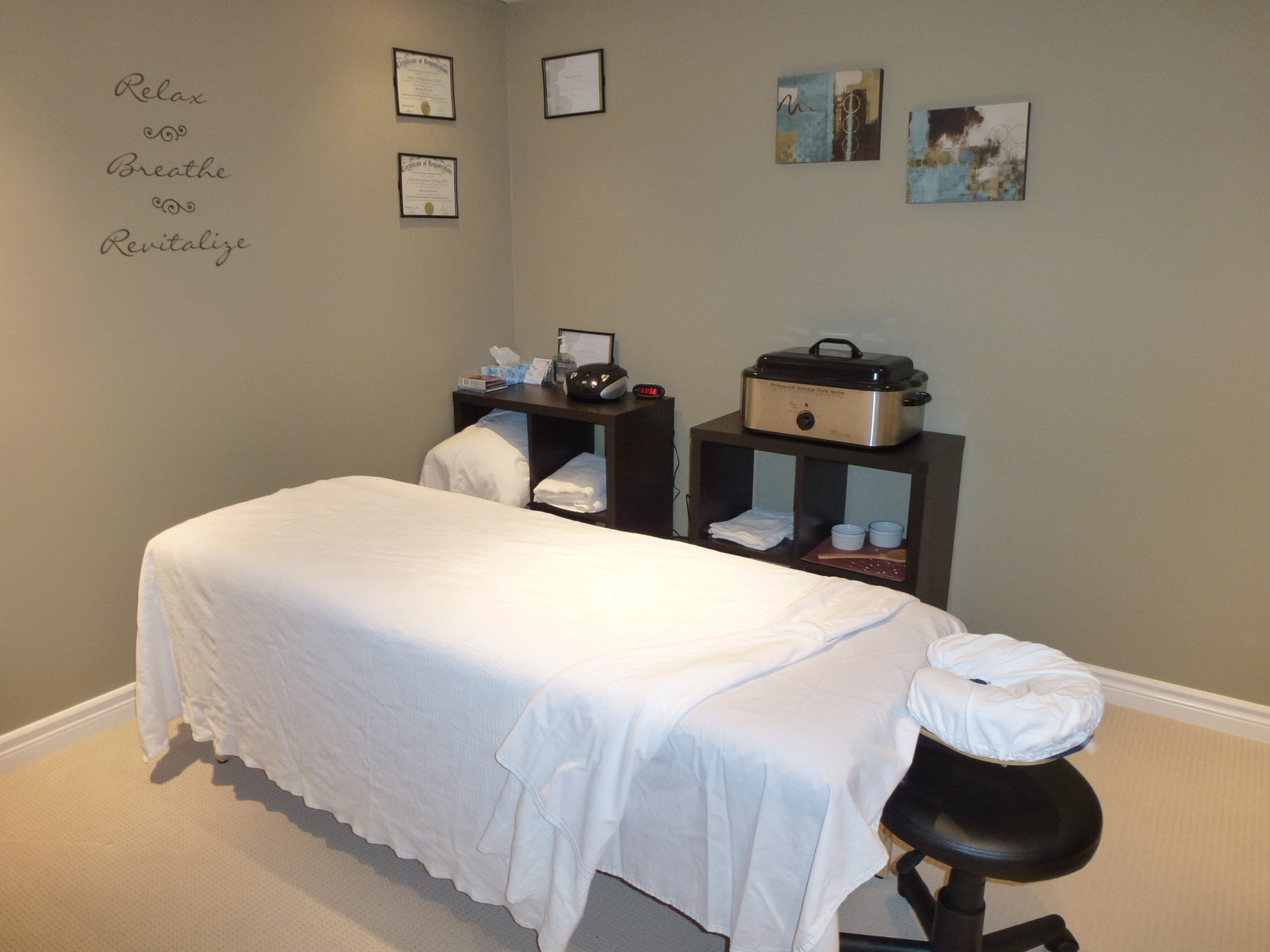 Middlesex Spine and Sport Clinic à Mount Brydges