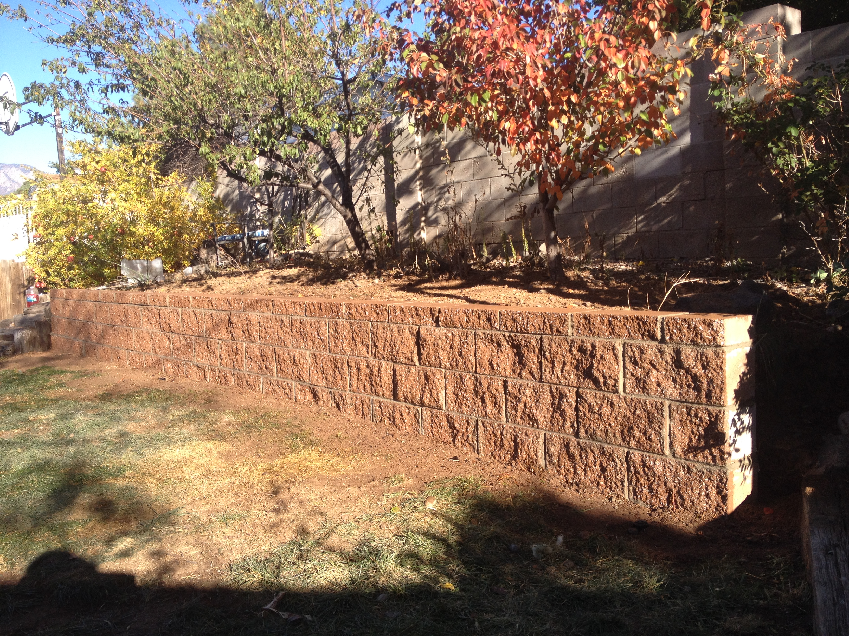 J and j landscape llc in albuquerque nm 87120 for Landscaping rocks albuquerque