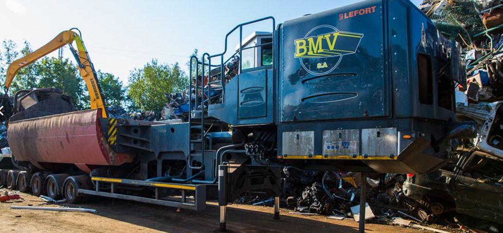 B.M.V.