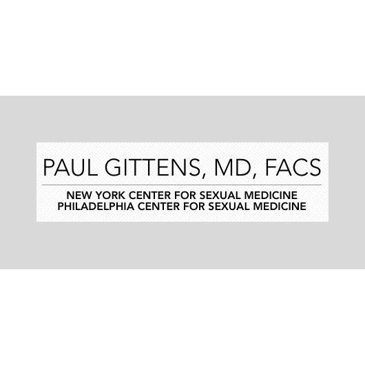 Centers for Sexual Medicine- Dr. Paul Gittens