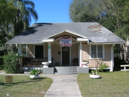 Rooming Houses In Tampa