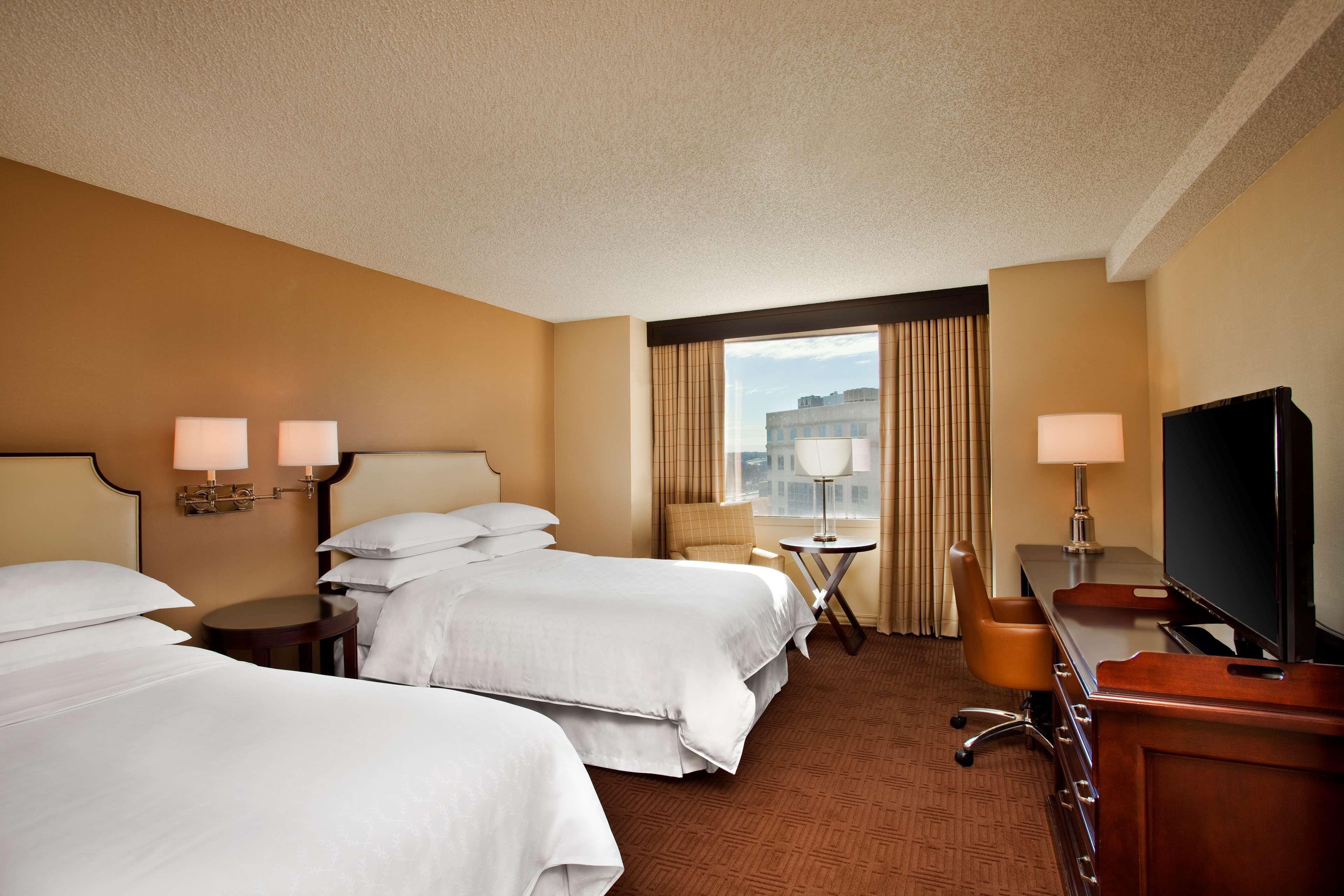 Sheraton hotel coupons