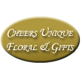 Cheers Unique Floral & Gifts