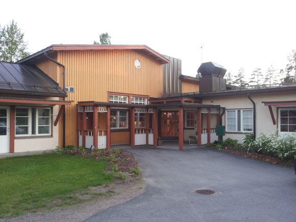 Mäntypuiston Palvelutalo