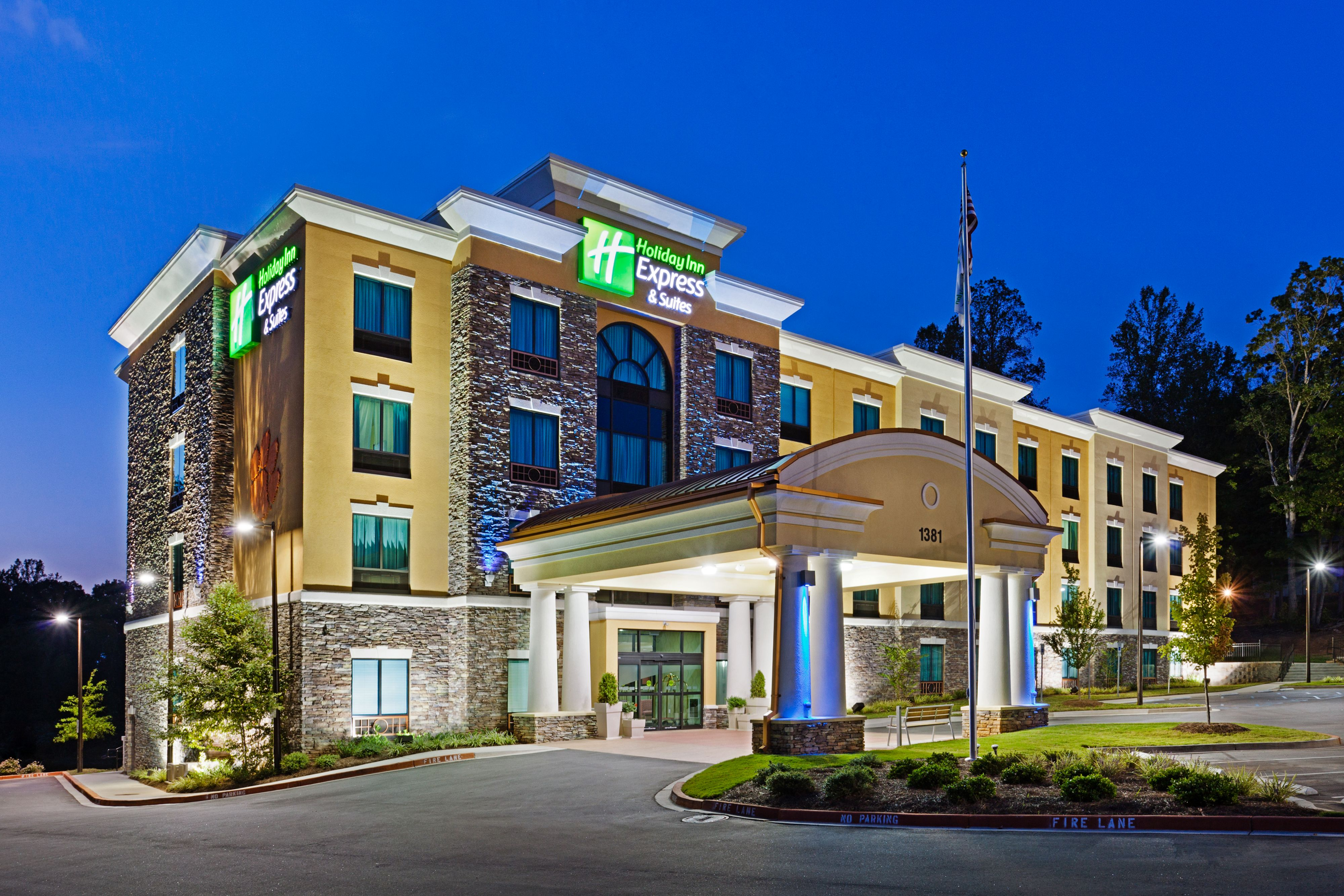 Holiday Inn Hotel And Suites Columbia Sc