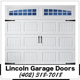 Garage Door Repair Lincoln NE