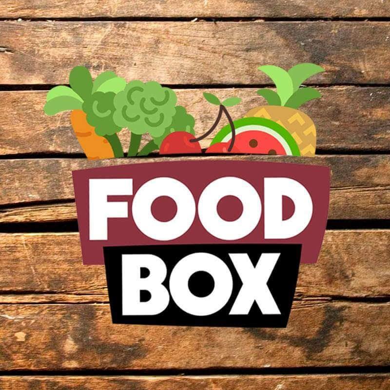Bild zu FOOD BOX in Dortmund
