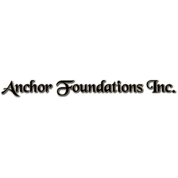 Anchor Foundations Inc. - Fairfax, VT - Concrete, Brick & Stone