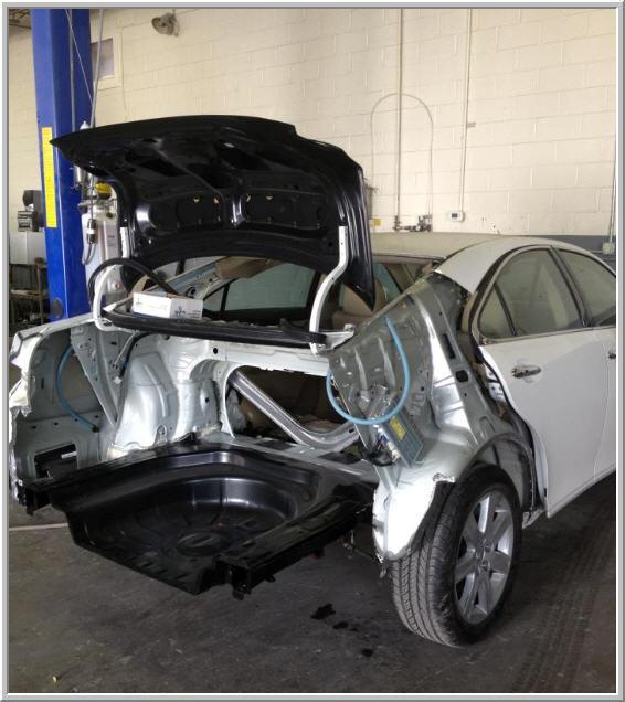 Auto Service Car Repair In Lexington Ky At Quantrell: Cockrell's Collision Repair In Lexington, KY 40505