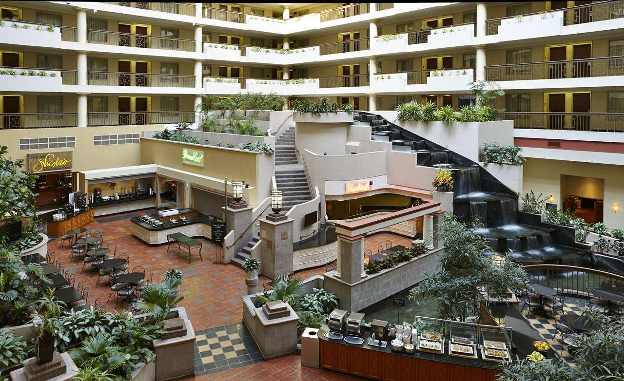 Hilton Hotel Georgetown Washington Dc