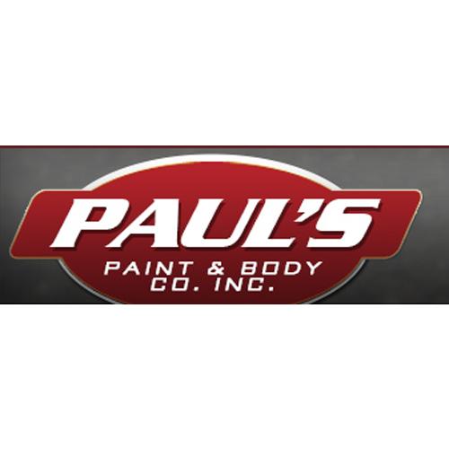 Paul's Paint & Body Co. Inc. - Des Moines, IA - Auto Body Repair & Painting