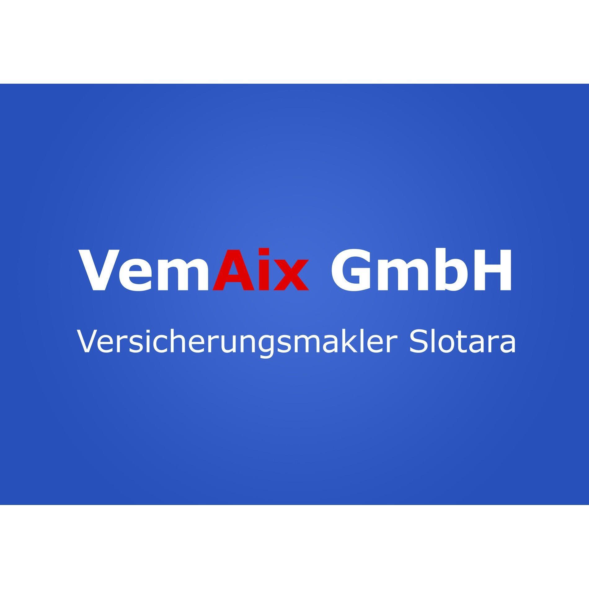 Bild zu VemAix GmbH - Versicherungsmakler Slotara in Baesweiler