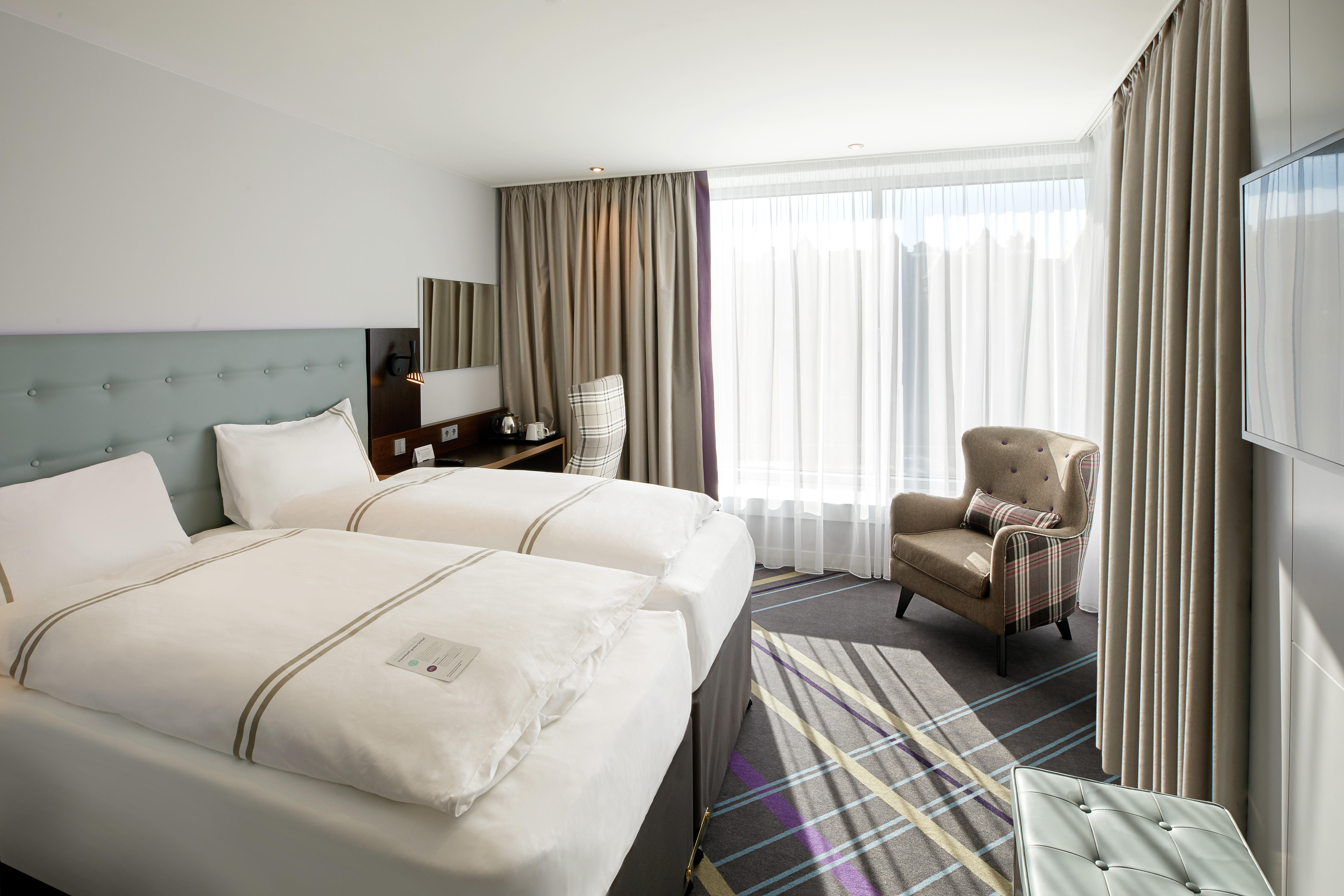 Premier Inn Essen City Centre hotel