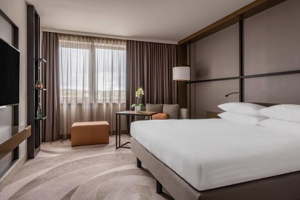 Kundenbild klein 6 Stuttgart Marriott Hotel Sindelfingen