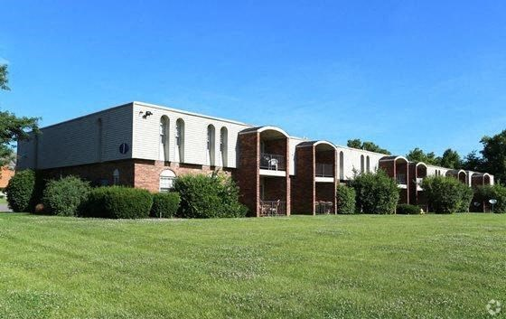 The Highlands of West Chester Apartments