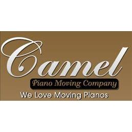 Camel Piano Moving Co