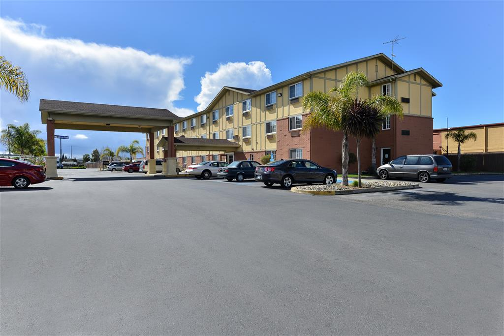 Motels In Union City Ca