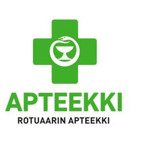 Oulun 2. Rotuaarin apteekki