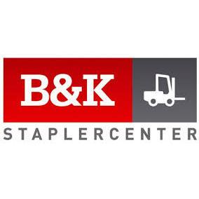 Bild zu B & K Fördertechnik GmbH in Lüdenscheid