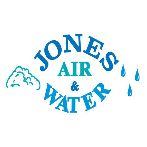 Jones Air & Water Treatment, LLC Logo