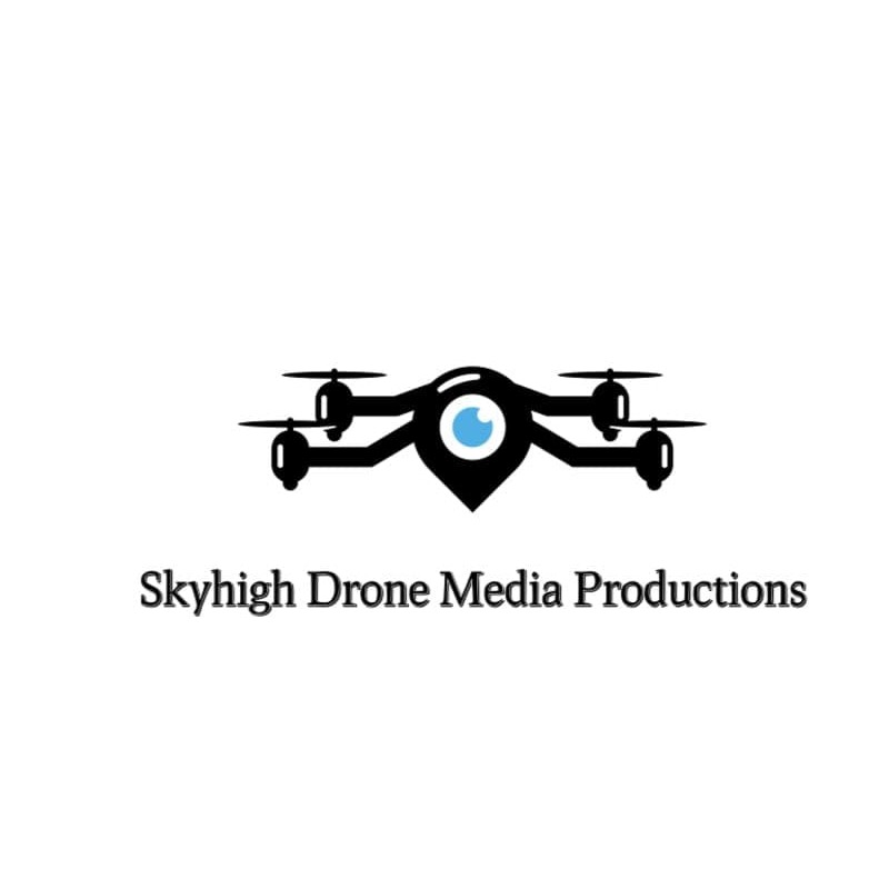 Sky High Drone Media Productions Cannock 01543 898448