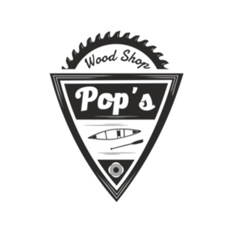 Pop's Wood Shop - Marietta, GA - Model & Crafts