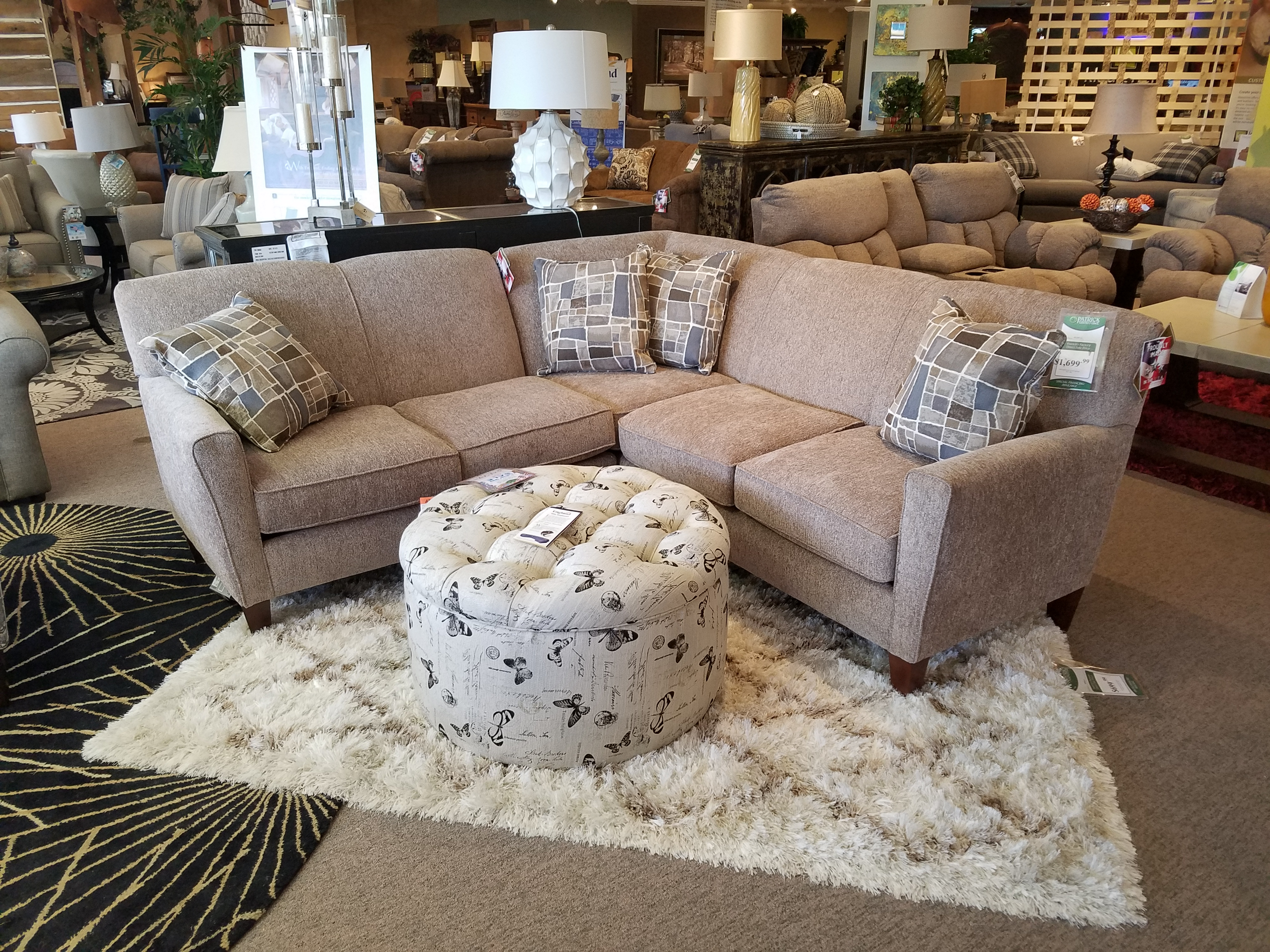 Patrick Furniture Cape Girardeau Missouri Mo